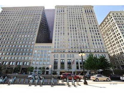 310 S Michigan Avenue Chicago, IL MLS# 08641056