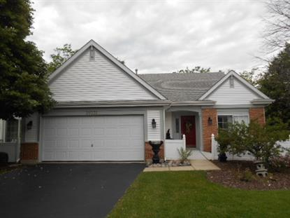 21031 W Torrey Pines Court Plainfield, IL MLS# 08642003