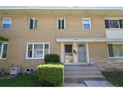 1490 Willow Avenue Des Plaines, IL MLS# 08643426