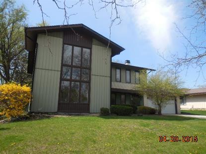 915 Eden Drive Schaumburg, IL MLS# 08643542