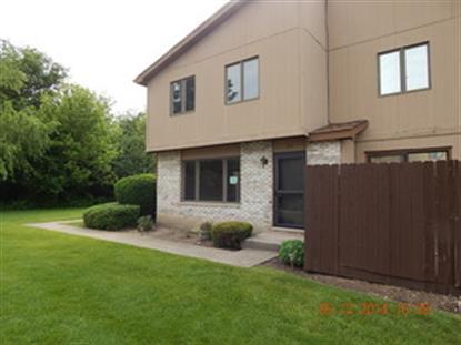 733 Bon Terre Road New Lenox, IL MLS# 08643718