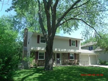 1732 W WEATHERSFIELD Way Schaumburg, IL MLS# 08644822