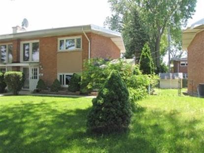 3661 W Pratt Avenue Lincolnwood, IL MLS# 08645165
