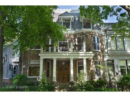 2333 N Cleveland Avenue Chicago, IL MLS# 08645317
