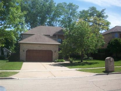 1775 W WINDMILL Court Addison, IL MLS# 08645444