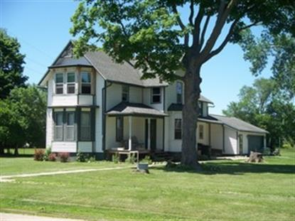 102 E BROWN Street Earlville, IL MLS# 08646165