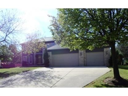 316 W SHEFFIELD Drive Bloomingdale, IL MLS# 08647028
