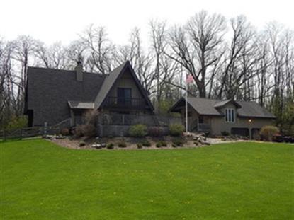 7302 Barnard Mill Road Wonder Lake, IL MLS# 08648156