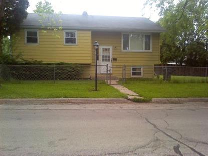 2119 JOANNA Avenue Zion, IL MLS# 08648727