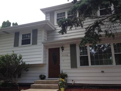 5930 Belmont Road, Downers Grove, IL
