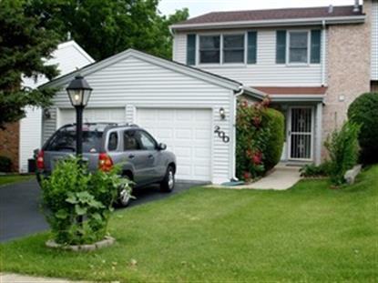 200 PAMELA Drive Bolingbrook, IL MLS# 08649811