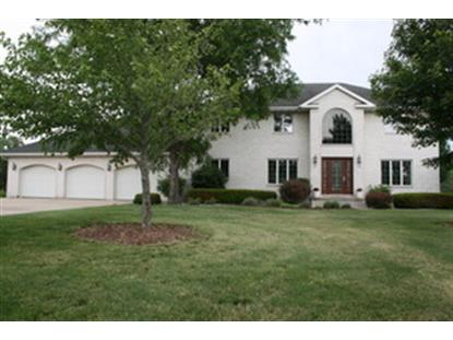 1470 Creekside Drive Morris, IL MLS# 08652793