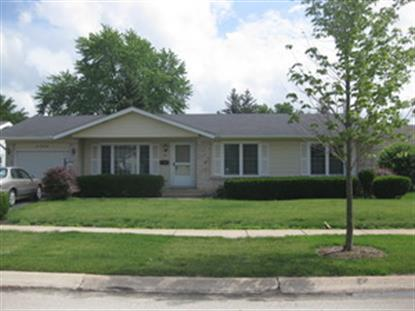 231 Parkchester Road Elk Grove Village, IL MLS# 08653630