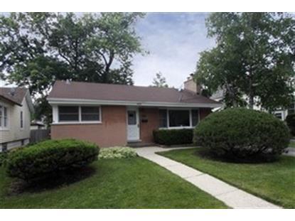 1676 White Street Des Plaines, IL MLS# 08655201