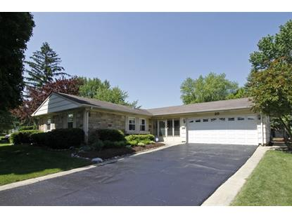 20 TAMWORTH Place Schaumburg, IL MLS# 08657812
