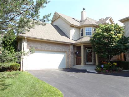 1402 Spyglass Circle Palos Heights, IL MLS# 08659067