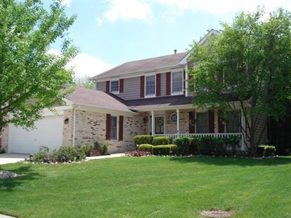 320 Chesapeake Lane Bloomingdale, IL MLS# 08659501