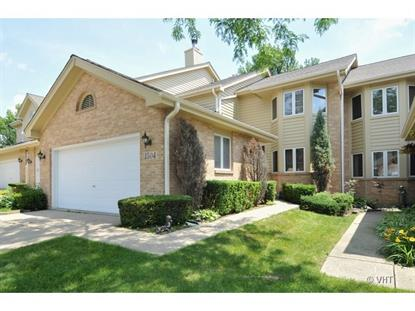 1504 Canterbury Court Darien, IL MLS# 08660160