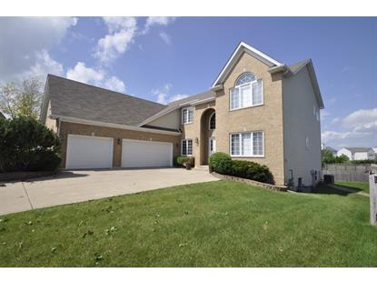 24348 Golden Sunset Drive Plainfield, IL 60585 MLS# 08662691