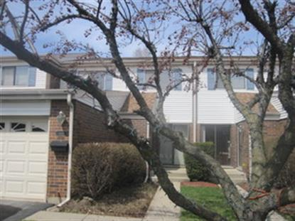 110 W WIMBOLTON Drive Mount Prospect, IL MLS# 08662936