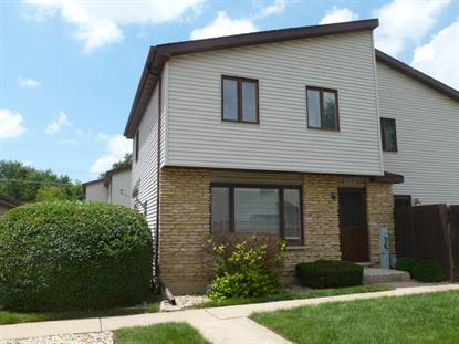 219 E Woodlawn Road New Lenox, IL MLS# 08663393