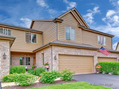 148 Santa Fe Lane Willow Springs, IL MLS# 08663545
