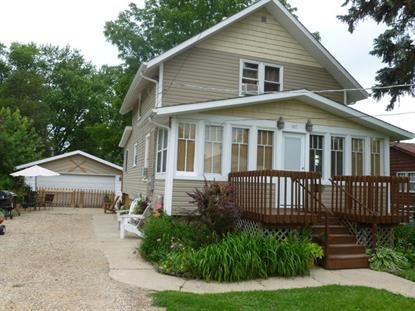 1415 Queen Anne Street Woodstock, IL MLS# 08664205