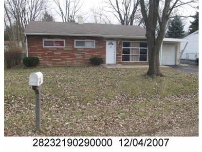16119 Trumbull Avenue Markham, IL MLS# 08664473