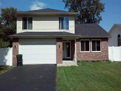 16403 Homan Avenue Markham, IL MLS# 08666652
