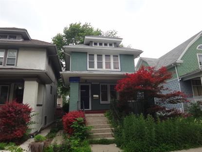 615 S Taylor Avenue Oak Park, IL MLS# 08667991