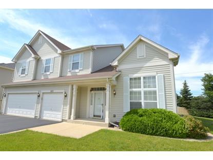 860 Morningside Drive Schaumburg, IL MLS# 08668308