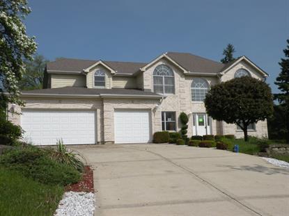 680 Castlewood Drive Streamwood, IL MLS# 08669092