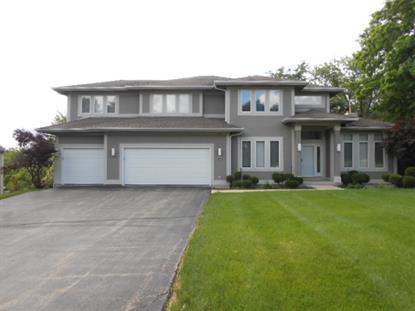 695 Castlewood Drive Streamwood, IL MLS# 08669768