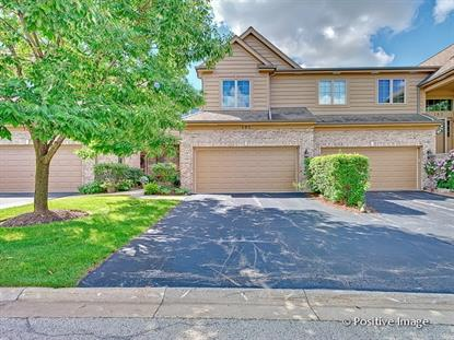 191 SANTA FE Lane Willow Springs, IL MLS# 08670095