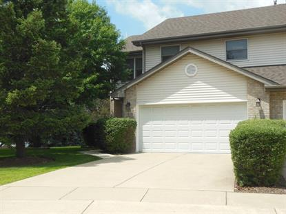 1028 Claremont Drive Downers Grove, IL MLS# 08670566