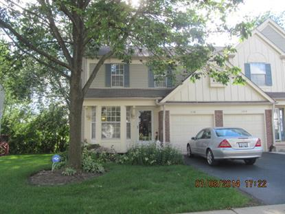 1532 Apple Grove Lane Westmont, IL MLS# 08670712