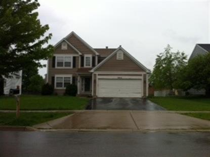 9814 Bedford Drive Huntley, IL MLS# 08671003