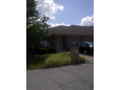 12151 S Mc Daniels Court Alsip, IL MLS# 08671039