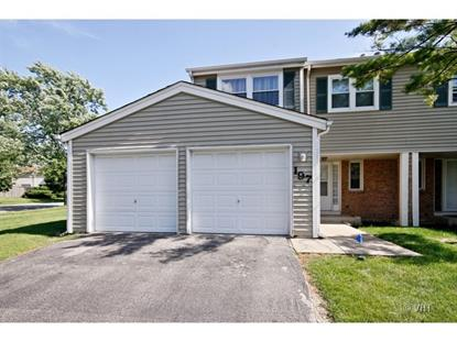 197 JEFFREY Lane Bolingbrook, IL MLS# 08671178