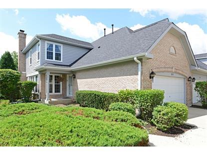 323 Wedgewood Circle Bloomingdale, IL MLS# 08672240