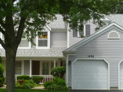 1604 Vermont Drive Elk Grove Village, IL MLS# 08672312