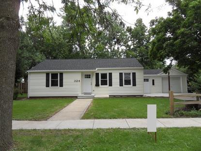 324 E Steward Street Plano, IL MLS# 08673361