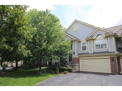 732 Deep Wood Court Elk Grove Village, IL MLS# 08673503