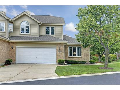 1449 Coventry Court Darien, IL MLS# 08675795