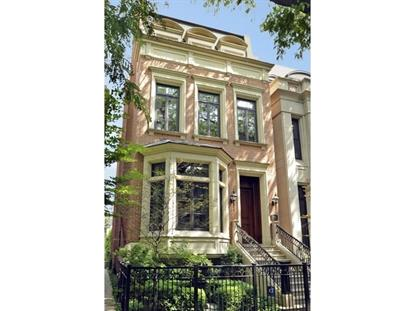 1825 N CLEVELAND Avenue Chicago, IL MLS# 08676091