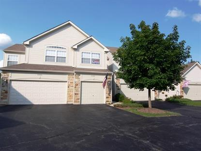 8304 SIERRA WOODS Lane Carpentersville, IL MLS# 08676417