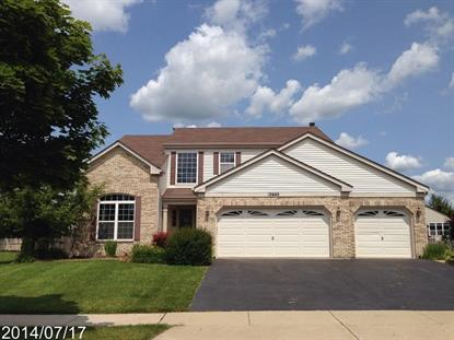 10660 Great Plaines Drive Huntley, IL MLS# 08676678