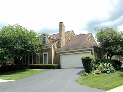 1663 Stonebridge Trail Wheaton, IL MLS# 08676805