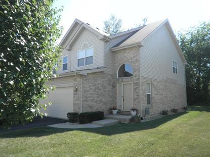 1416 William Street Flossmoor, IL MLS# 08677672