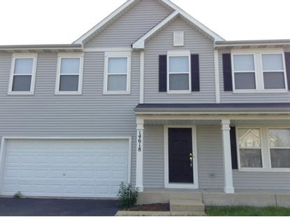 14618 INDEPENDENCE Drive Plainfield, IL 60544 MLS# 08678336